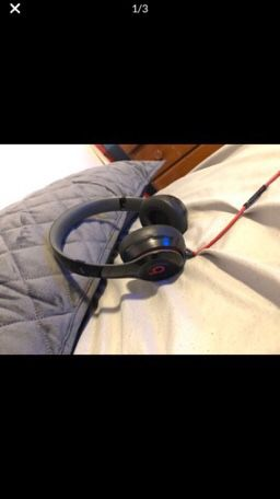 Beats solo 2 for Sale in Coral Springs, FL
