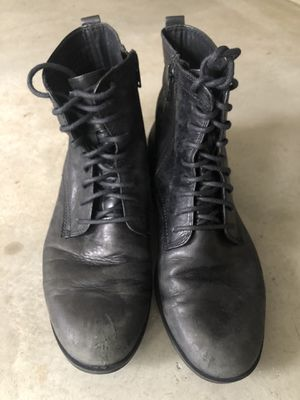 VAGABOND Black Boots for Sale for sale  Tustin, CA
