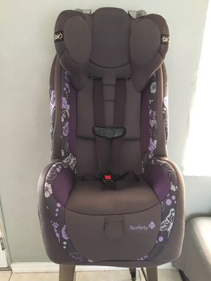 Safety first car seat just wash ready to use for Sale in Miami Lakes, FL