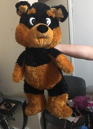 Stuffed bear for Sale in Miami, FL