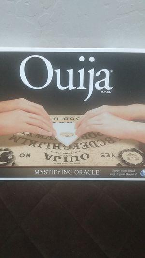 Ouija board game for Sale in Phoenix, AZ