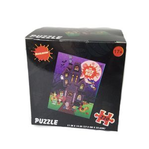 Halloween Puzzle Nick Box Exclusive for Sale in Las Vegas, NV