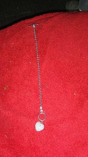 Women's heart bracelet for Sale in Sunbury, PA
