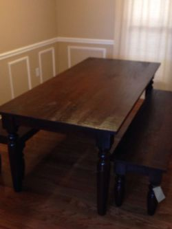 World market dining table only for Sale in Vancouver,  WA