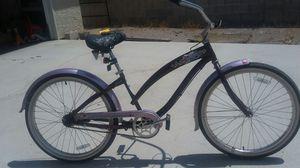 Nirve handmade cruiser bike for Sale in Las Vegas, NV