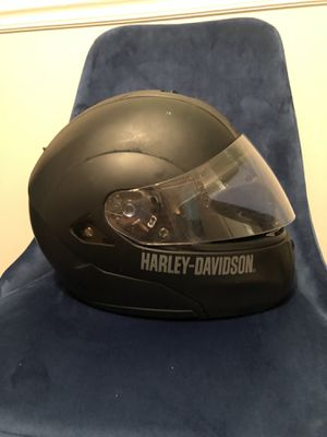 2015 Harley Davidson full-face Helmet for Sale in Cary, NC