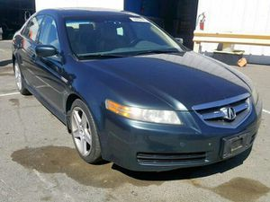 Parting out 2004 Acura TL. OEM Parts for 2005 2006 2007 2008 Green for Sale in West Sacramento, CA