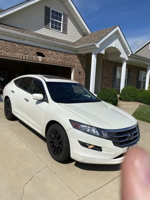 2011 Honda Crosstour for Sale in St. Peters, MO