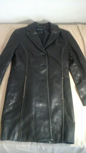 Leather jacket for Sale in Davenport, FL