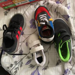 Running Shoes Toddler for Sale in Peoria,  IL