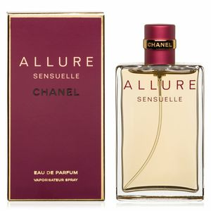 Chanel Allure Sensuelle Perfume 100ml New! for Sale in Tacoma, WA