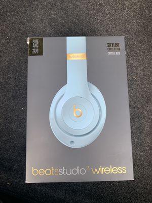 Brand New Beats Studio 3 Wireless for Sale in Miami, FL