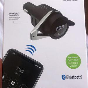 Scosche Bluetooth for Sale in Bonita, CA