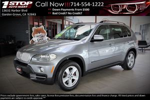 2009 BMW X5 for Sale in Garden Grove, CA