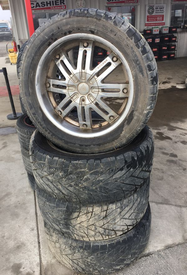 2000 Ford expedition rims at IPULLUPULL auto parts