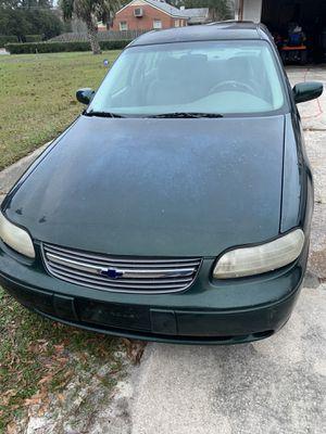 2001 Chevy Malibu for Sale in Jacksonville, FL