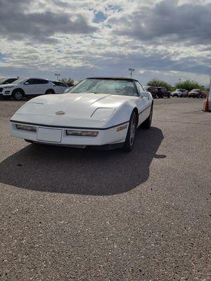 89 Chevy Corvette for Sale in Surprise, AZ