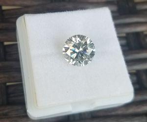 New 3ct beautiful loose moissanite diamond for Sale in Bloomfield Hills, MI