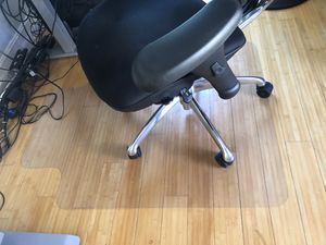 Floor mat for office chair for Sale in Miami, FL