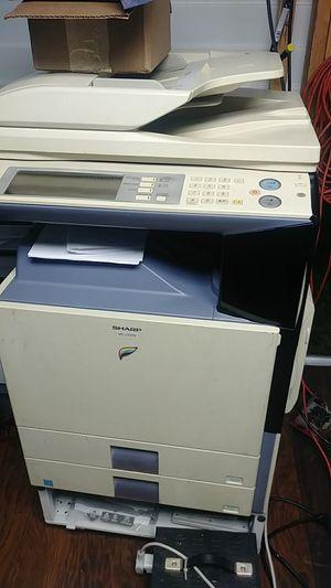 Sharp printer for Sale in Union Park, FL