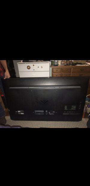 """60"""" Vizio TV for sale for Sale in Brea, CA"""