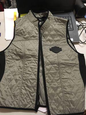 Brand new Harley vest for Sale in Dearborn, MI