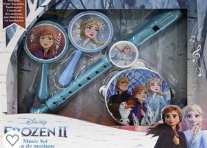Frozen II music set for Sale in Ashburn, VA