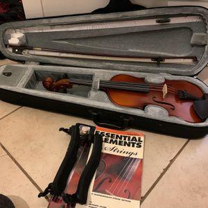 Full size violin for Sale in Land O Lakes, FL