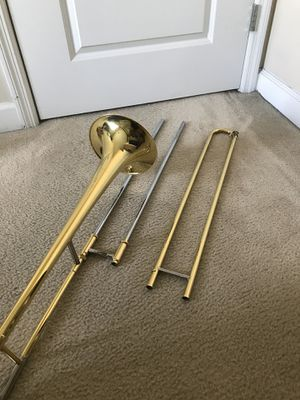 Yamaha student trombone for Sale in Silver Spring, MD