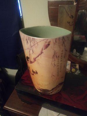 Asian Vase for Sale in Tampa, FL