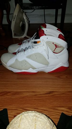 Jordan 7 Retro Hare for Sale in Bensalem, PA