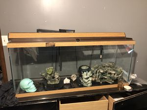 Fish tank for Sale in Parma, OH