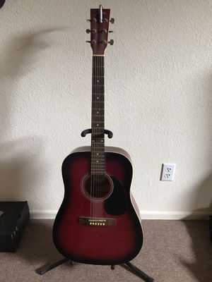 Johnson guitar for Sale in Young, AZ
