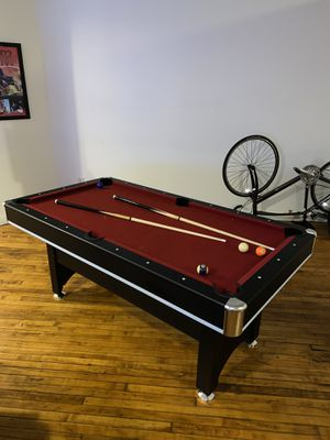 Pool Table/ Ping Pong Table for Sale in Cleveland, OH