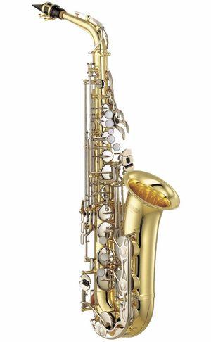 Yamaha YAS-23 Saxophone for Sale for sale  League City, TX
