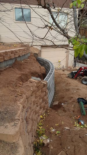 Masonry and Landscape construction and design for Sale in Payson, AZ