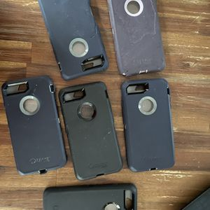 iPhone 8+ Utterbox for Sale in Wexford, PA