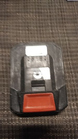 Hilti Battery Plus charger for Sale in Moreno Valley, CA