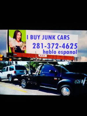 $$ for JunkAutos ComproYonkez CALLtext281x3724625 for Sale in Katy, TX