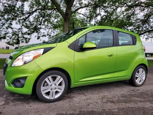 2015 Chevy Spark for Sale in Obetz, OH