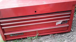 Snap on tool box for Sale in Hull, MA
