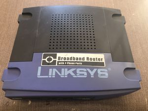 Linksys WiFi router for Sale in Jackson Township, NJ