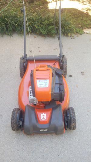 Husqvarna self propel mower for Sale in Greenville, SC