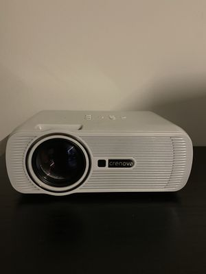 Crenova XPE460 video projector for Sale in Jersey City, NJ