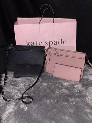 Kate Spade crossbody. Original for Sale in Paramount, CA