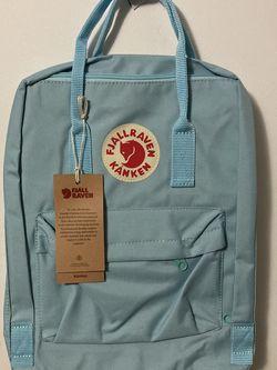 Fjallraven Kanken Backpack (16L) for Sale in Frederick,  MD