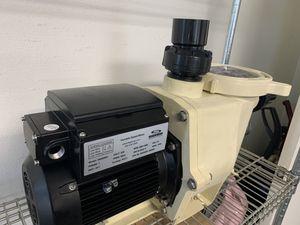 Inground Variable Speed Pool Pump for Sale in North Tustin, CA