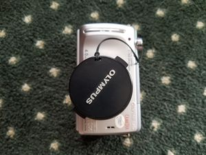 Olympus C765 4MP Digital Camera with 10x Optical Zoom for Sale in Fort Collins, CO