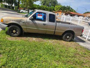 Ford Ranger 2003 for Sale in Miami, FL
