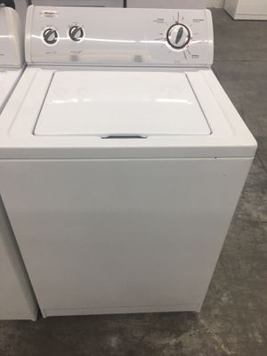 WHIRLPOOL WASHER! $170! 5 MONTH WARRANTY for Sale in Pineville, NC